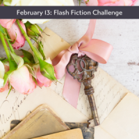 A Letter From Home- #FlashFictionChallenge #amwriting