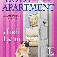 #BookReview- The Body in The Apartment by Judi Lynn #CozyMystery @judipost