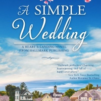 A Simple Wedding by @LeighRDuncan #Romance #Reading