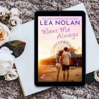 Want Me Always by @Lea_Nolan #NewRelease #Romance