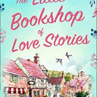 #BookReview- The Little Bookshop of Love Stories by Jaimie Admans #Romance @be-the-spark