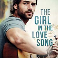 The Girl in The Love Song by Emma Scott #BookReview #YARomance @EmmaS_Writes