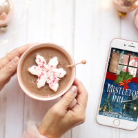 Christmas in July- #FreeReads #Romance
