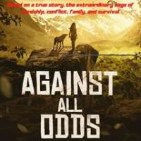 #NewRelease Against All Odds by Jacqui Murray #Prehistoric #Fiction @worddreams