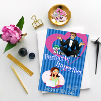 #NewRelease- Perfectly Imperfect #RomCom #Romance