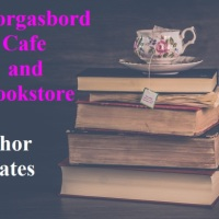 Smorgasbord Cafe and Bookstore - Author Update - #Reviews - #Crime Jacquie Biggar, #FlashFiction Sarah Brentyn, #Contemporary #Humour Lizzie Chantree