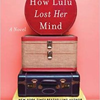 #BookReview- How Lulu Lost her Mind by Rachel Gibson #WomensFic