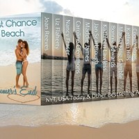 Last Chance Beach #Romance #Reading @BonnieEdwards @LizFlaherty1