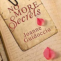 No More Secrets by @JoanneGuidoccio #Mystery #FamilySaga