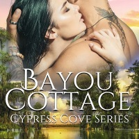 #NewRelease- Bayou Cottage by @SuzanneJenkins3 #Romance #Read @GiveMeBooksPR
