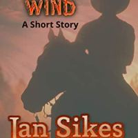 #BookReview- Brazos Wind by @JanSikes3 #Western