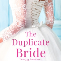 The Duplicate Bride by @GinnyBaird #Romance #Reading