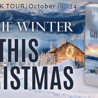 #NewRelease- This Christmas by Laurie Winter #HolidayRomance #TCPrism @LaurieW_Author