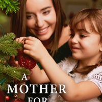 New Release- A Mother for Christmas by @JackieWeger #Romance #Reading #eNovAaw