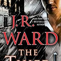 #BookReview- The Thief by J.R. Ward #PNR #Suspense