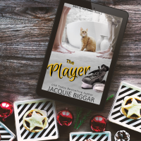 #FridayDealofTheDay- The Player by @jacqbiggar #RomanticSuspense #SportsRomance