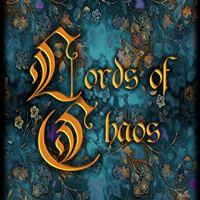 #BookReview- Lords of Chaos #Fantasy #Suspense @DWallacePeach