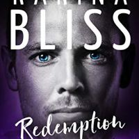 #BookReview- Redemption by Karina Bliss #Romance #BookLove @BlissKarina