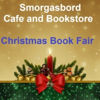 Smorgasbord Cafe and Bookstore – Christmas Book Fair - #Romance Jacquie Biggar, #Fantasy C.S. Boyack, #Fantasy Charles E. Yallowitz, #Relationships Stevie Turner