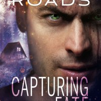 #NewRelease- Capturing Fate by @Abbie_Roads #PNR #Romance