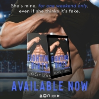 #NewRelease- Fighting Dirty @StaceyLynnBooks #SportsRomance