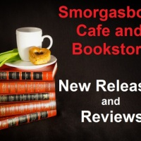 Smorgasbord Cafe and Bookstore - Reviews - #Romance Jacquie Biggar, #Supernatural Jessica Bakkers, #Paranormal Jan Sikes