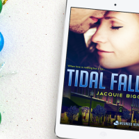 #BookReview- Tidal Falls review by @JamesCudney4 #RomSuspense #Reading