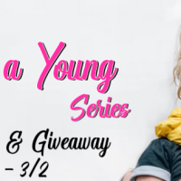 The Loving a Young Series by @StacySEaton #Romance #Reading #mgtab