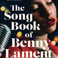 #BookReview- The Songbook of Benny Lament by Amy Harmon #Romance #Diversity @AHarmon-Author