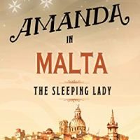 #BookReview- Amanda in Malta by Darlene Foster #Travel #Mystery @supermegawoman