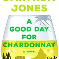 #BookReview- A Good Day for Chardonnay by Darynda Jones #Suspense #amreading @Darynda