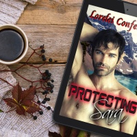 #NewRelease- Protecting Sara by @LoreleiConfer #Suspense #Read