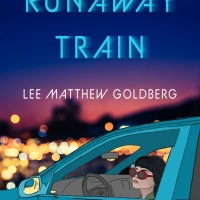 New Release- Runaway Train by Lee Matthew Goldberg #RomCom #YARomance @LeeMatthewG