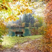 Smorgasbord Podcast - Poetry and Flash Fiction - A celebration of Autumn - by Sally Cronin
