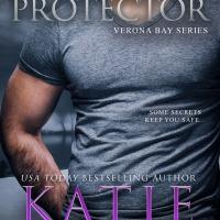 #NewRelease- Silent Protector by @KatieReus #Suspense #Reading