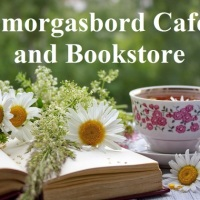 Smorgasbord Cafe and Bookstore - New Book on the Shelves - Pre-Order - #Romance -Love, Me: A Christmas Wish Novel by Jacquie Biggar